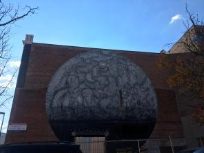 Mt. Vernon street art