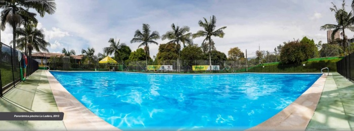 Comprehensive Guide to all of Medellin's Public Sports Facilities by it's Sports and Recreation Department(INDER)